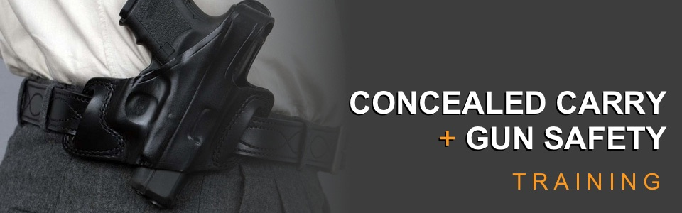 Virginia Concealed Carry Online - American Firearms Training