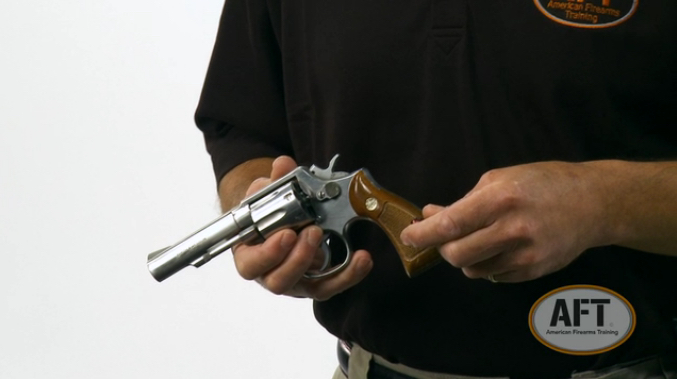 handling the concealed carry handgun