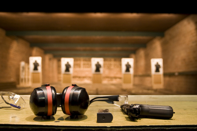 concealed carry range